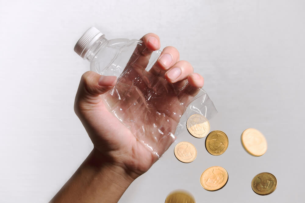 Single-Use Bottles